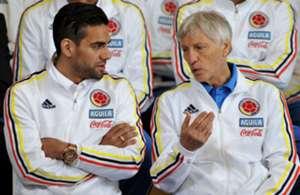 Falcao & Pekerman Colombia 2015