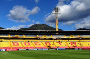 Estadio Nemesio Camacho el Campin