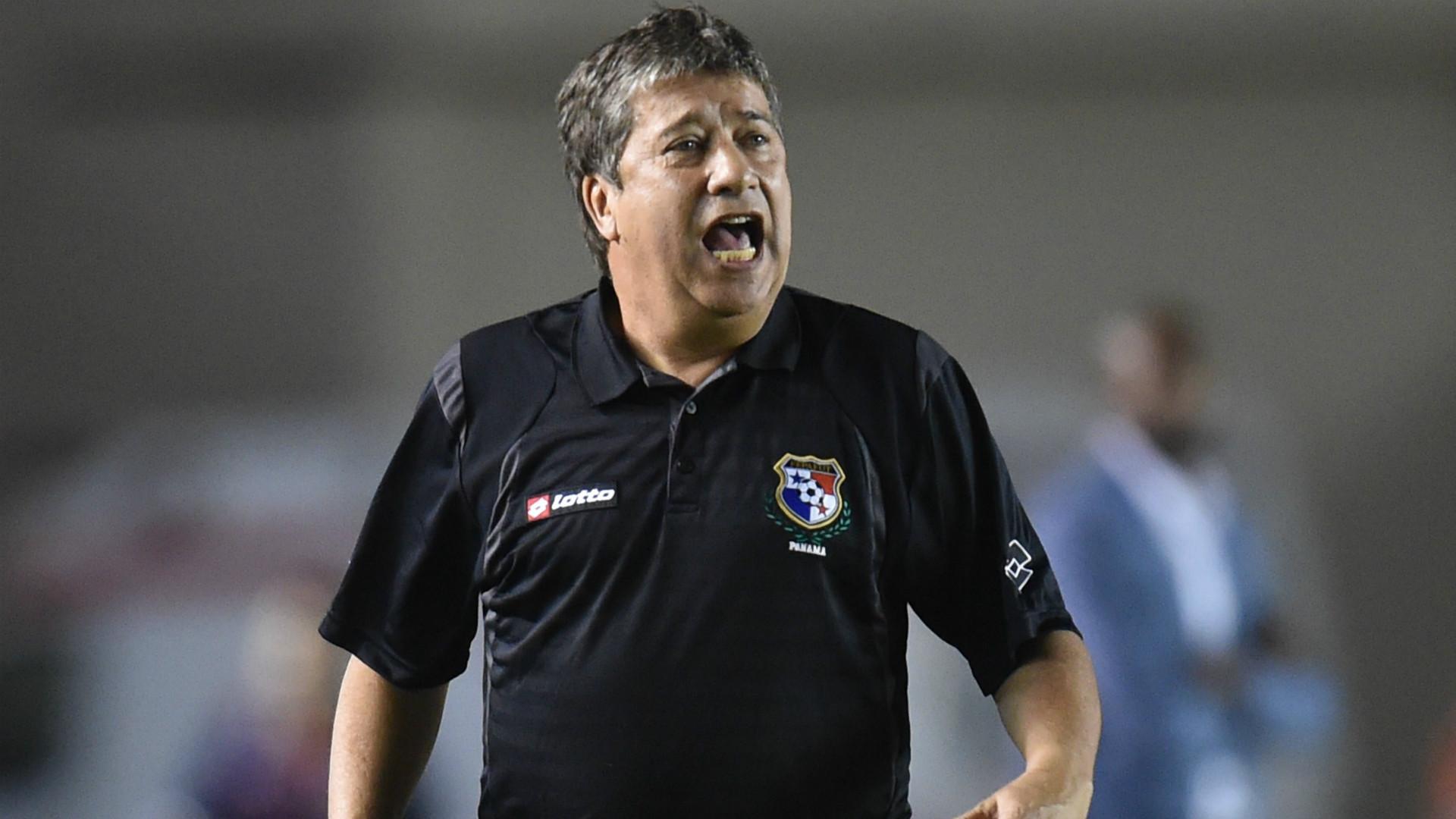 Hernán Darío Gómez - Panamá