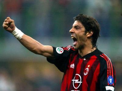 Manuel Rui Costa llegó procedente de la Fiorentina por 42 millones de Euros en 2001. GALERÍA.