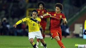 Falcao - Colombia (gol 20 vs Belgica)