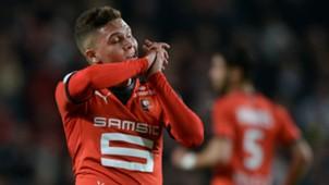 Juan Fernando Quintero - Stade Rennes
