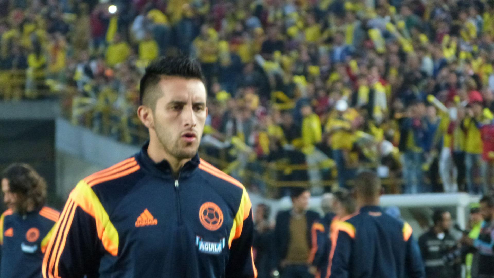 Camilo Vargas - Colombia