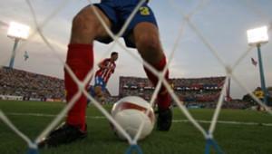 Copa América 1999 - Colombia V Paraguay
