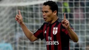 Carlos Bacca - AC Milan