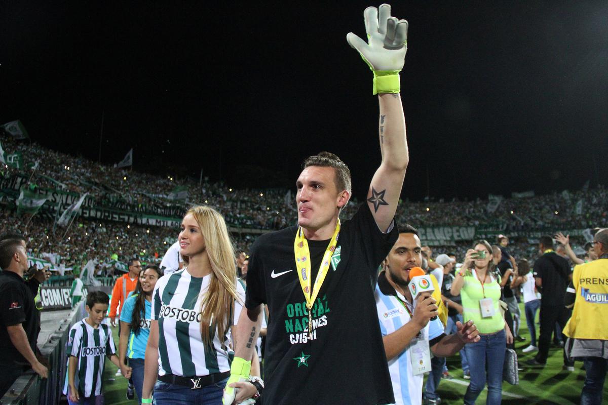 Atlético Nacional Campeón 2015-II