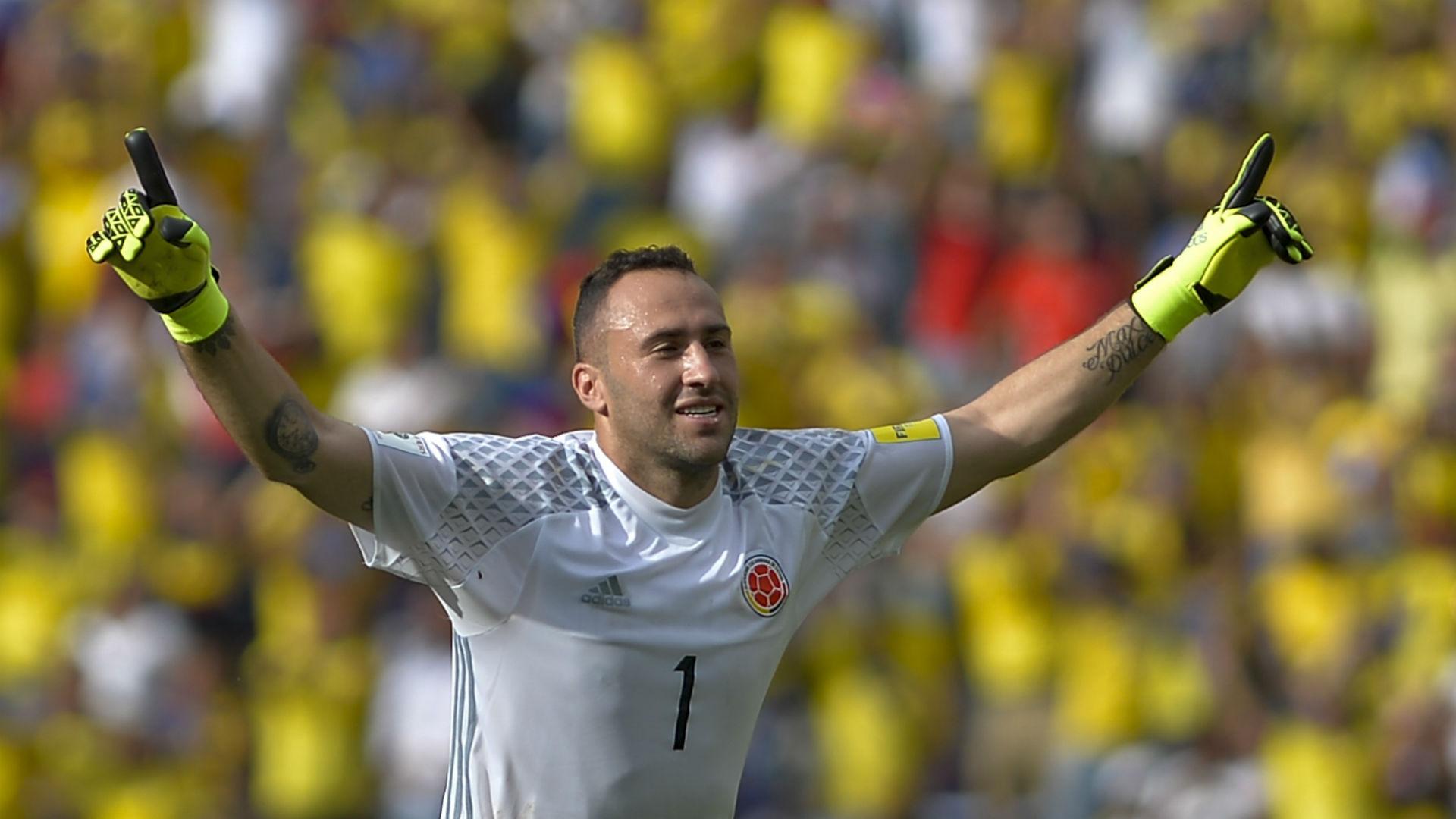 El dato que tranquiliza a todo el país — Selección Colombia