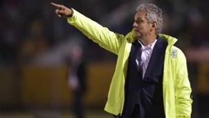 Reinaldo Rueda Independiente Del Valle vs Atlético Nacional Copa Libertadores 20072016