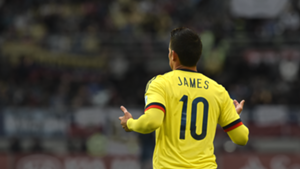 James Rodríguez - Colombia