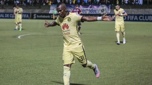 Carlos Darwin Quintero - América de México