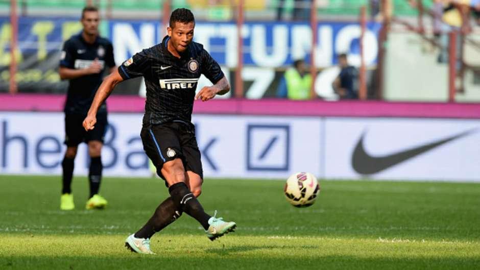 Milan Vs Cagliari: Inter De Milán Vs Cagliari