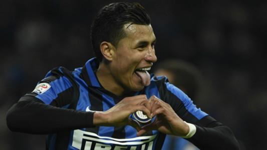 Jeison Murillo - Inter de Milan