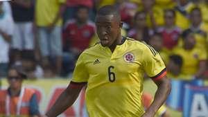 Óscar Murillo Colombia