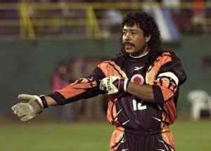 René Higuita - Copa América 1997