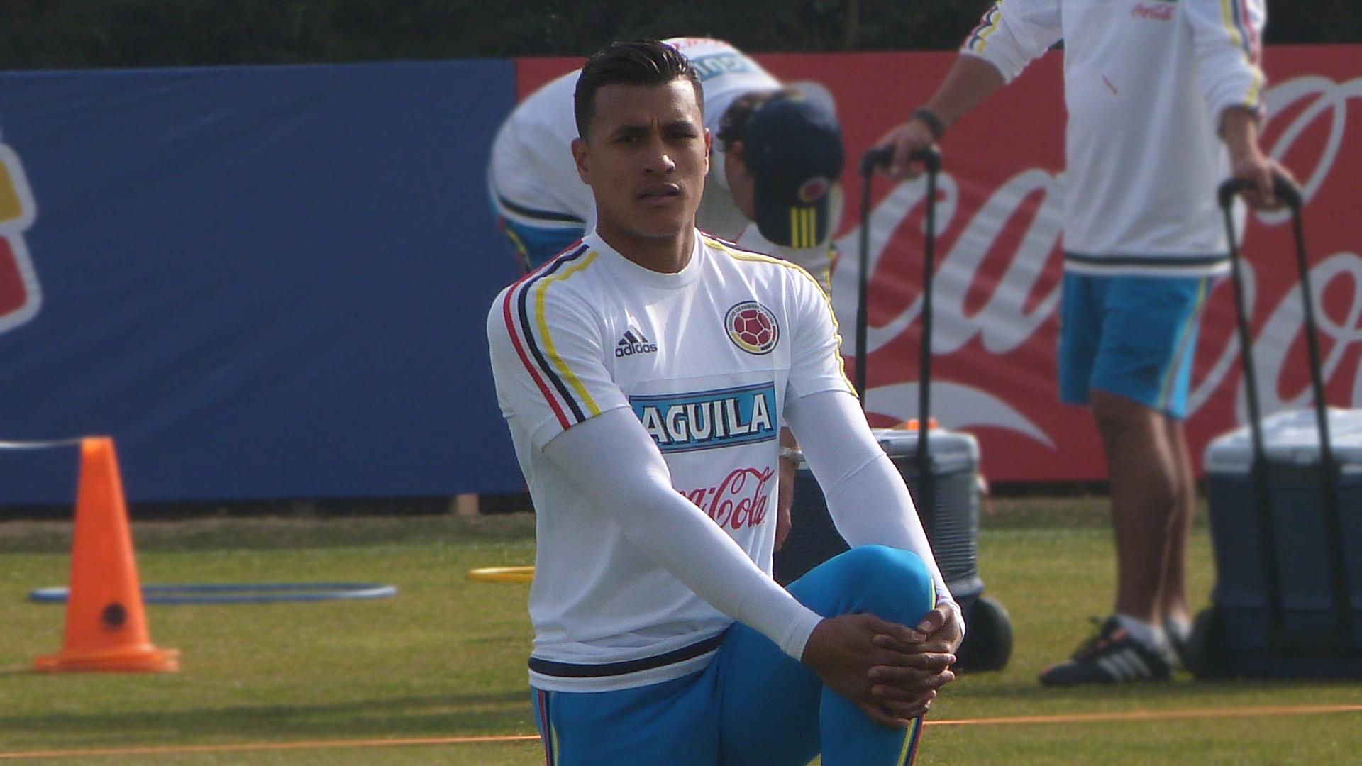 Jeison Murillo - Colombia