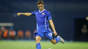 Josip Pivaric Dinamo