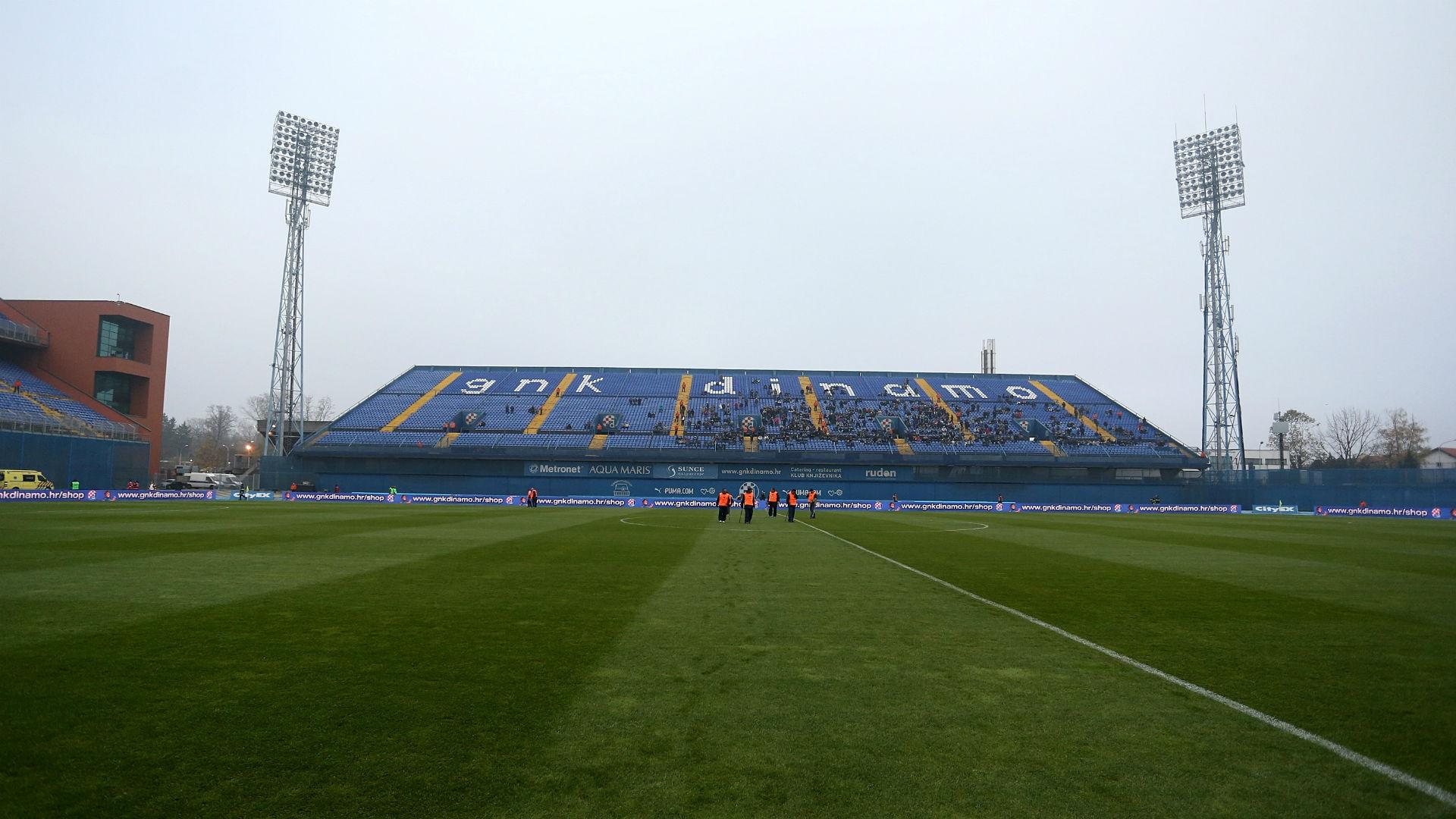 dinamo hajduk - maksimir stadium - croatian league - 22112014