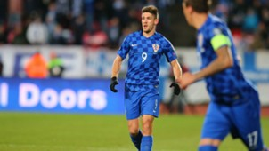 andrej kramaric - finland croatia - wc qualifier - 09102016