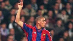 ronaldo nazario - barcelona - 1997