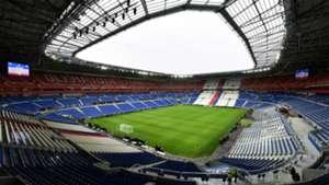 Lyon Troyes Stade des Lumieres Ligue 1