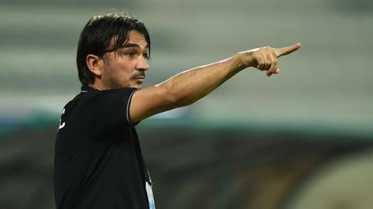 La Croatie licencie Cacic et le remplace par Dalic | Goal.com