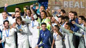 Real Madrid World Club Cup