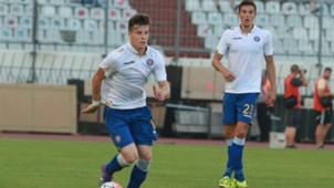Zvonimir Kozulj Hajduk