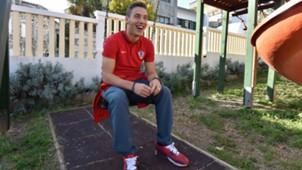 nikola vlasic - croatia U21 - 2015