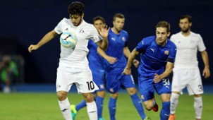 Marko Rog Dinamo Tbilisi 26072016