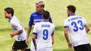 Maxi Lopez Mauro Icardi