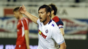 Artem Milevskij Hajduk Split 1. HNL 04042015