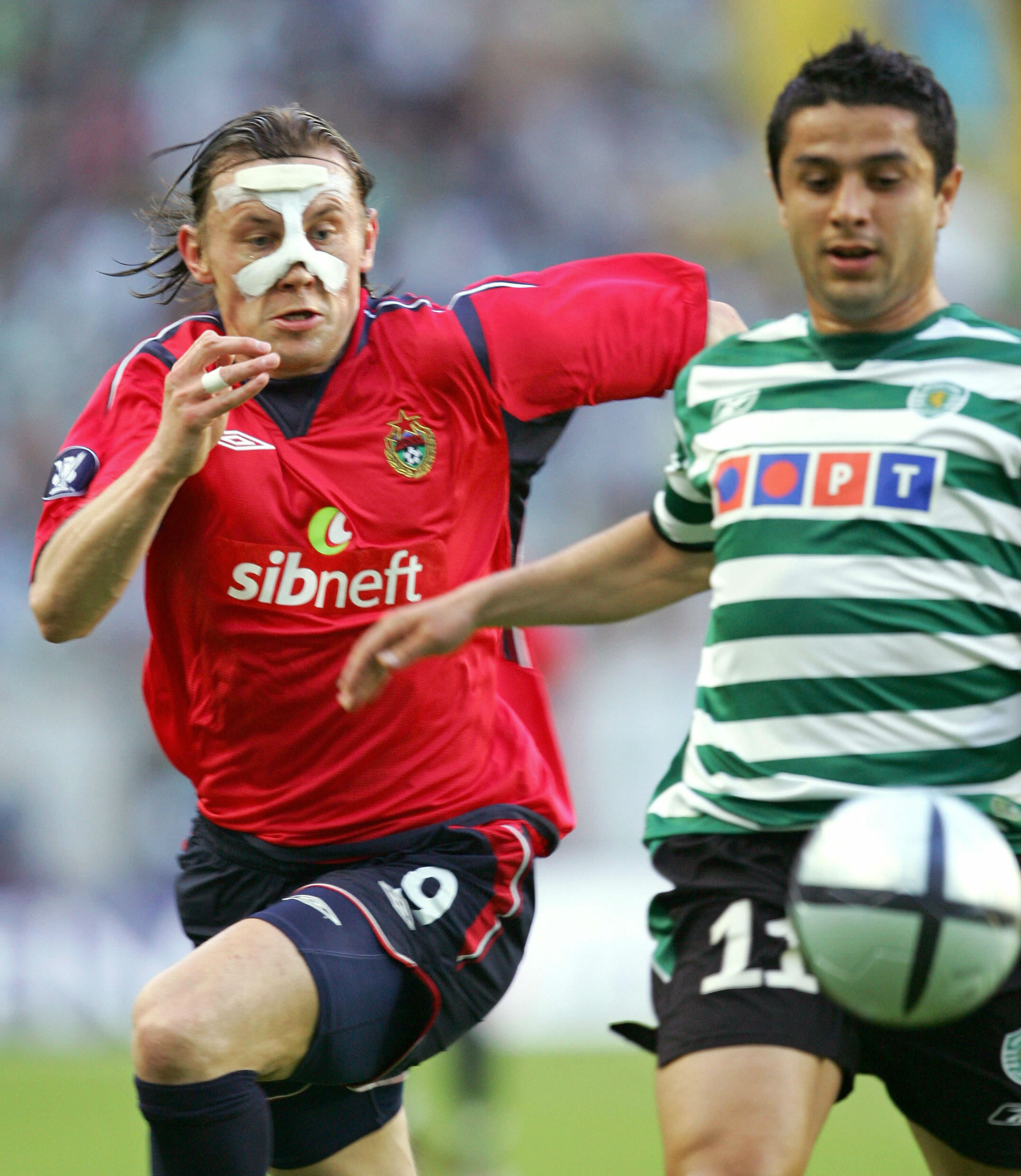 ivica olic - cska 3 sporting 1 - uefa cup final - 2005