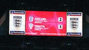 england croatia - euro 2008 qualifier - 21112007