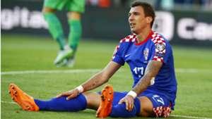 mario mandzukic - norway 2 croatia 0 - euro 2016 qualifier - 06092015