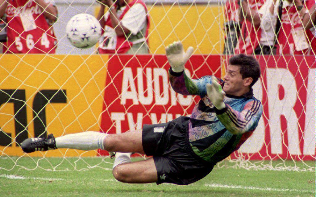 sergio goycochea argentina 1994