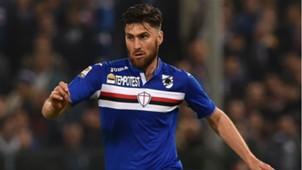 Ervin Zukanovic Sampdoria