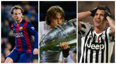 FIFA 17 najbolji hrvatski igrači