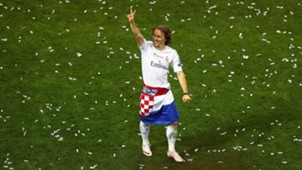 luka modric - real atletico - champions league final - 28052016