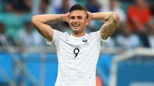 Olivier Giroud France