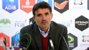 Zoran Mamic Al Ain