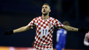 marcelo brozovic - croatia iceland - world cup qualifier - 12112016