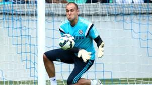 Matej Delac Chelsea