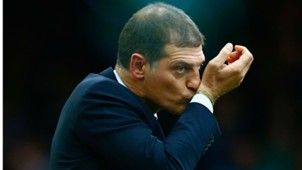 slaven bilic - west ham 2 chelsea 1 - premier league - 24102015
