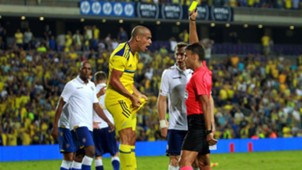 maccabi tel aviv hajduk - tal ben haim - europa league play off - 18082016