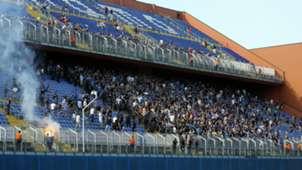 Dinamo Hajduk 1. HNL Bad Blue Boys 12072015