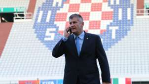 davor suker - croatia italy - euro 2016 qualifier - 12062015
