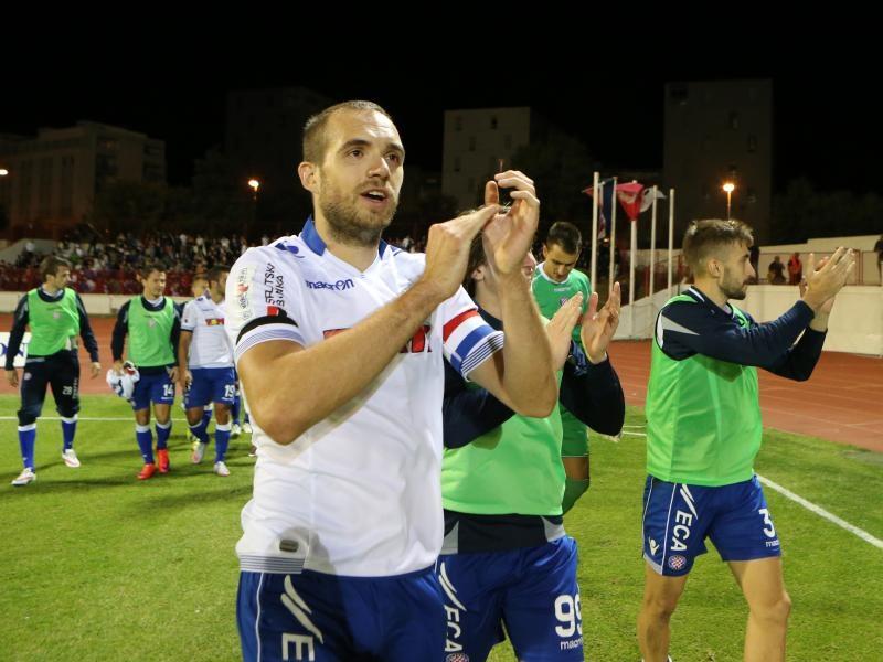 Goran Milovic Hajduk