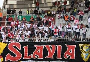 Slavia Prag Hajduk