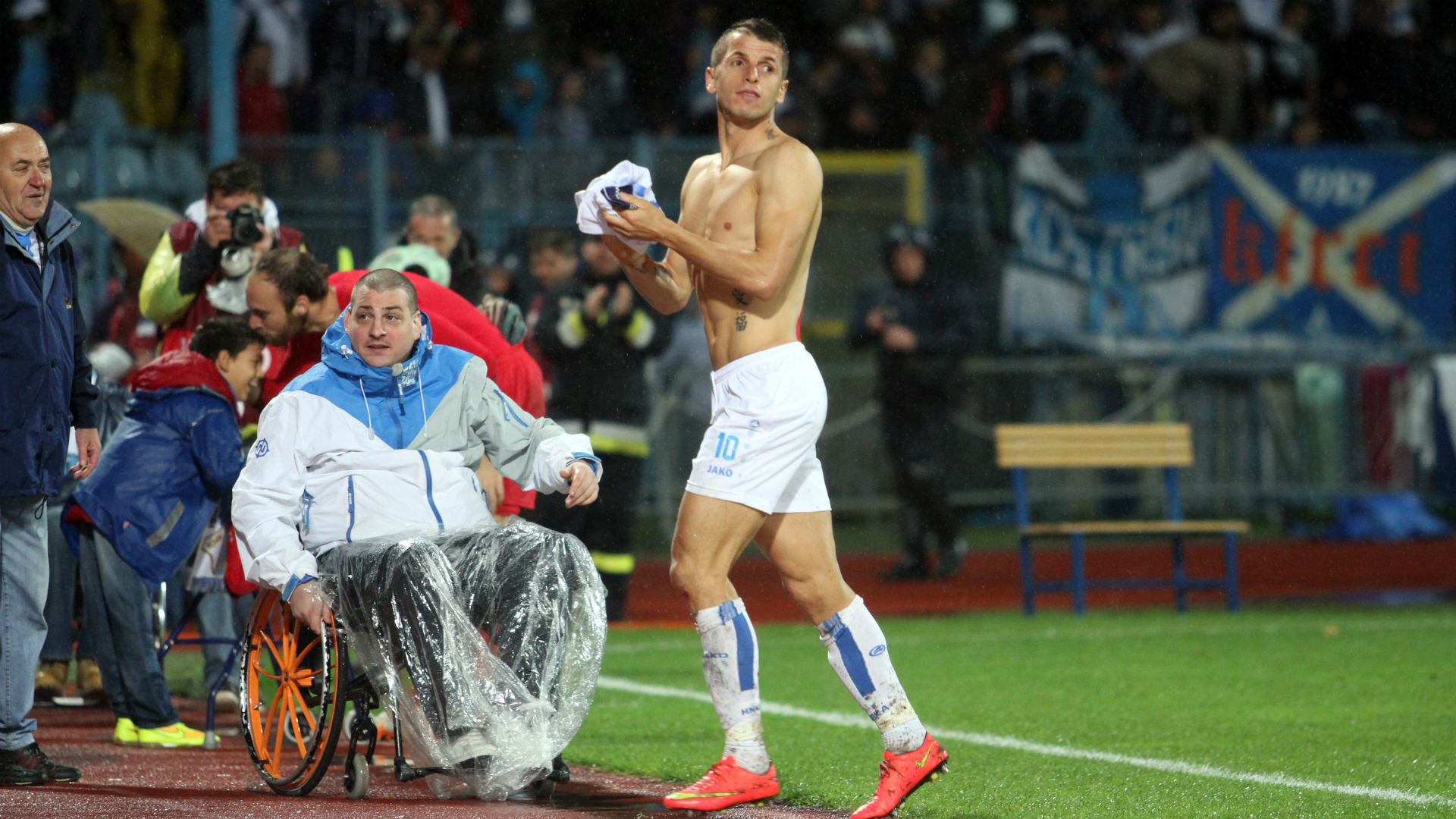 Anas Sharbini Rijeka Feyenoord Europa League 23102014