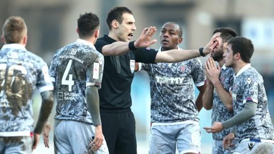 Tihomir Pejin Hajduk